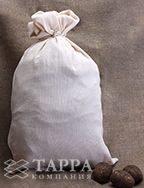 Мешок из бязи без завязок для хранения корнеплодов, размер 55×85 см
