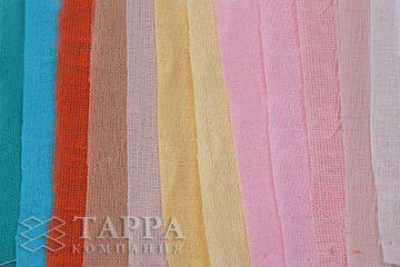 Цвета бязевой ткани