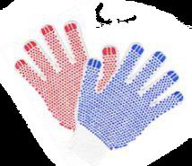 Перчатки да рукавицы
