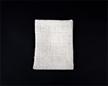 Мешочек из сизалевой ткани 15×20 см — пустой