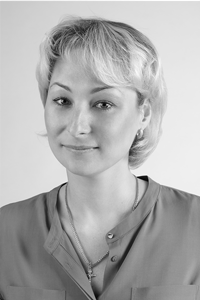 Бокарева Елена